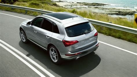 audi cary 2014 audi q5 test drive review audi cary