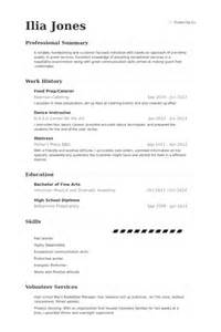 caterer resume sles visualcv resume sles database chef resume template free professional junior sous chef templates to showcase your talent