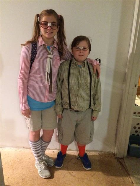 how to dress up a boy like a girl with pictures wikihow cute boy nerd costume www imgkid com the image kid has it