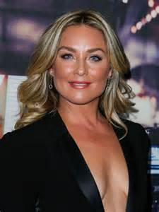 elisabeth rohm elisabeth rohm at live from new york premiere celebzz