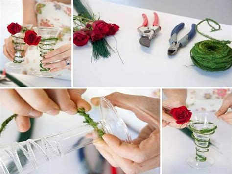 diy decoration 15 diy wedding ideas wedding decorations decorationy