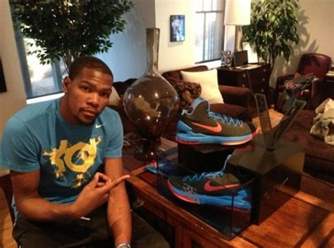 kd house nike kd v house of hoops okc special packaging sneakernews com