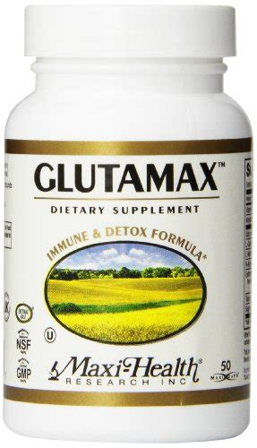 Maxi Health Detox by Glutamax Price In Pakistan