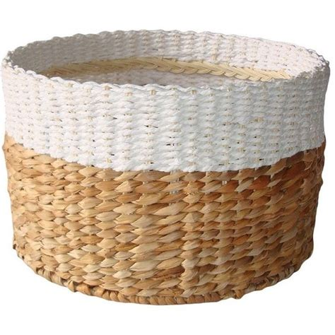 home decor home decor alessandra white storage baskets home country style and white home decor on pinterest