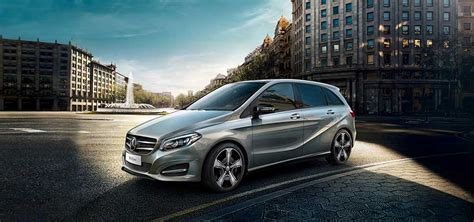 A 1 Auto Upholstery Mercedes Benz A And B Class Night Editions Launched In India