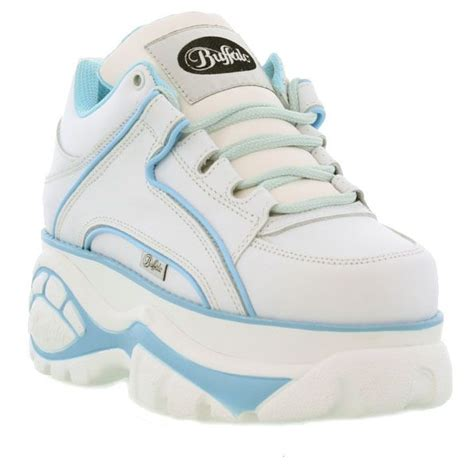 buffalo 1339 14 womens platform shoes trainers boots ebay