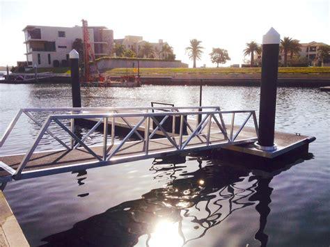 pontoon boats gold coast aluminium fabrication gold coast pontoons aqua pontoons