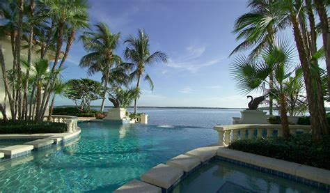Landscape Architect Naples W Christian Busk Naples Florida Landscape Architecture