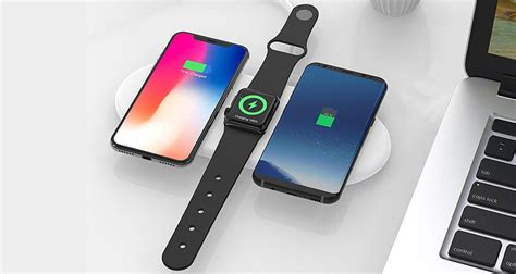 airpower alternative fast wireless charger