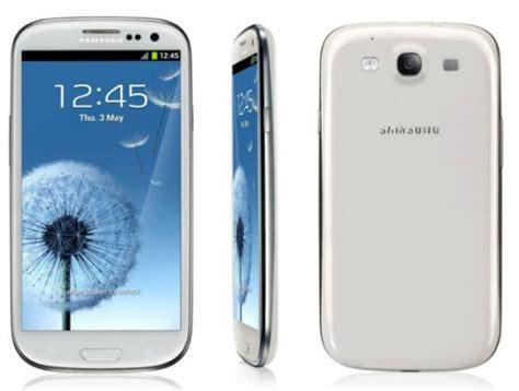 offerte telefonia mobile samsung samsung galaxy s3 prezzi e offerte tim wind vodafone 3