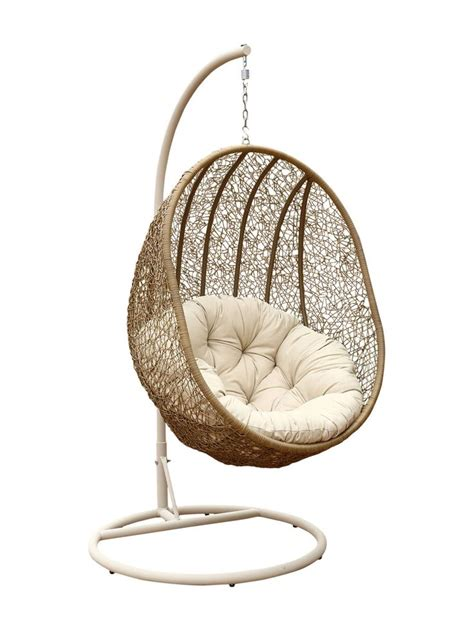rattan swinging egg chair lort swinging egg chair home decor pinterest eggs