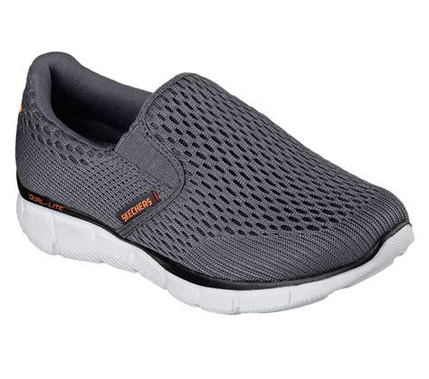 Skechers Equalizer Play 95488l Charcoal Black buy skechers equalizer play athletic sneakers