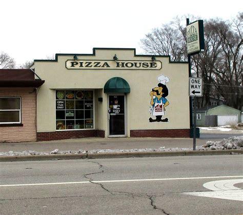 pizza house zion pizza house 23 arvostelua pizza 2409 sheridan rd zion il yhdysvallat