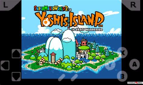 mario all mario world apk mario world 2 yoshis island android apk 4613122 classical mario