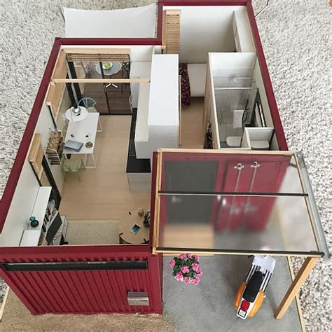 17 cool container homes to inspire your own homesteading