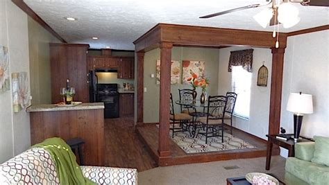 Custom Homes Floor Plans by Have You Seen The Latest In Manufactured Home Interior Design Mhbay