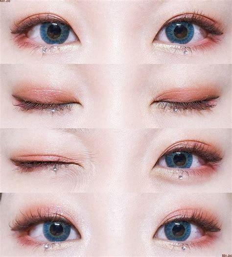 tutorial eyeliner ulzzang boy best 25 make up korean ideas on pinterest ulzzang