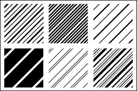 photoshop pattern lines diagonal 30 quite useful stripe pattern resources and exles