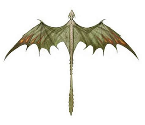 the dracopedia project dragon of the month firewing