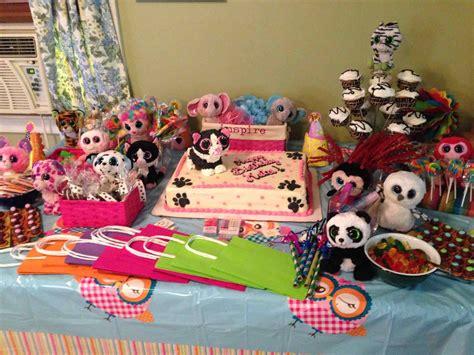 9 year ideas spa birthday ideas for 9 year olds