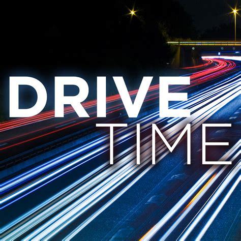 drive time radio lanzarote