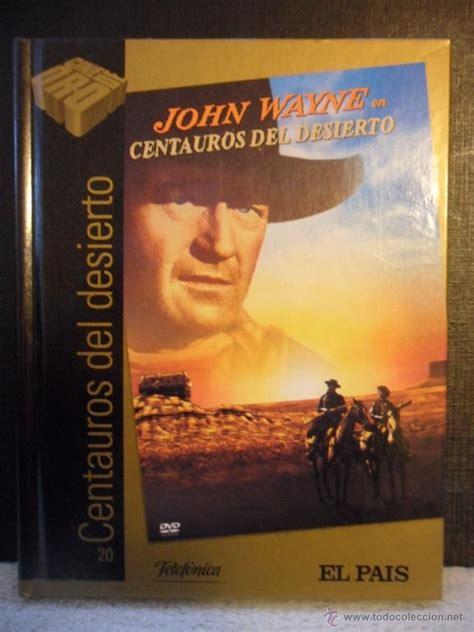 libro el amigo del desierto centauros del desierto libro dvd de la mitica comprar pel 237 culas en dvd en todocoleccion