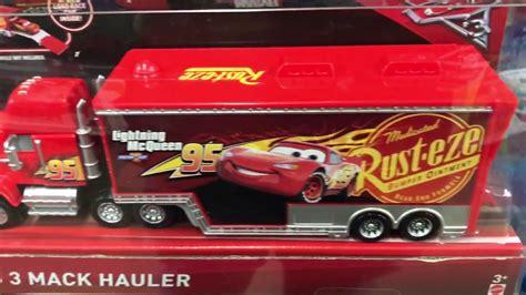 cars at walmart cars 3 toys at walmart