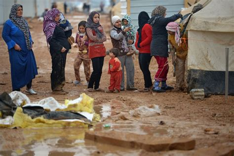 refugee rape syrian rape victims getting help from foreign police and