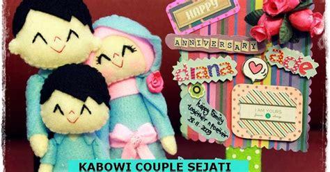 tutorial bungkus kado ulang tahun anak cowok kabowi produsen boneka wisuda plakat souvenir graduation