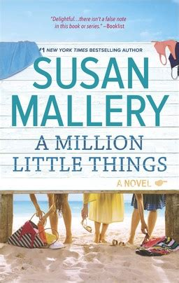 a million things mischief bay books harlequin a million things