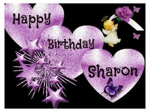 Image result for images for happy birthday sharon