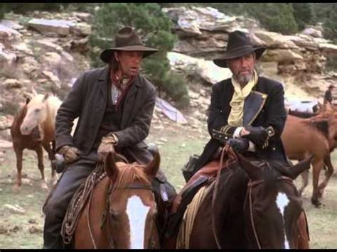 cowboy film starting with w last stand at saber river 1997 tom selleck full western