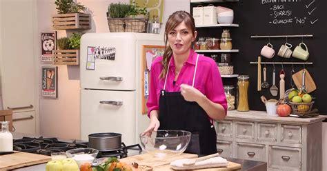 Trasmissioni Di Cucina by Foodblogger In Tv Nuovi Format Per I Programmi Di Cucina