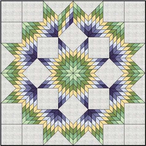 Free Lone Quilt Pattern Template by 1000 Ideas About Quilt Patterns On