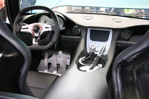 Tvr Cerbera Interior File Sagaris Interior Jpg Wikimedia Commons