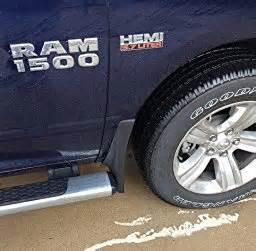 Dodge Ram 1500 Mud Flaps Dodge Ram Truck Mopar Molded Splash Guards Mud