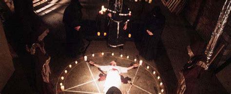 imagenes ritos satanicos rituales sat 225 nicos entregando el alma al diablo