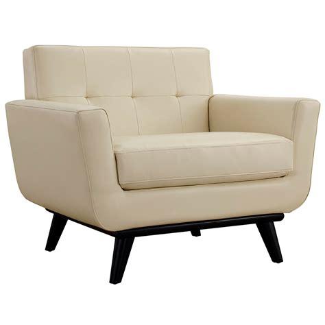 beige leather chair empire modern beige leather chair eurway furniture