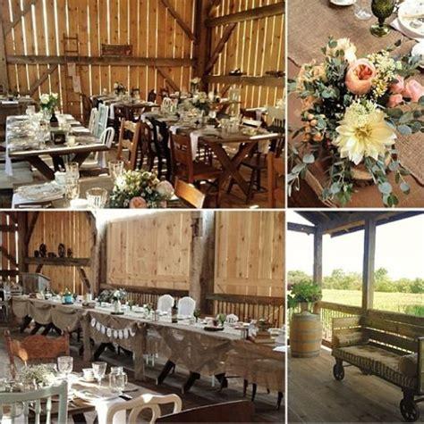 wedding venue sagewood farm ontario canada wedding