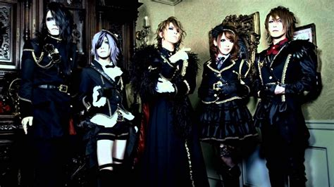 J Rocks Band 5 versailles visual kei jrock j rock rock pop jpop j pop