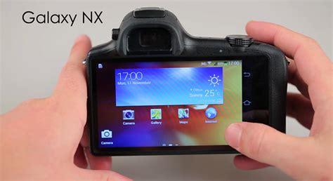 Samsung Galaxy Nx ormstv samsung galaxy nx the orms photographic