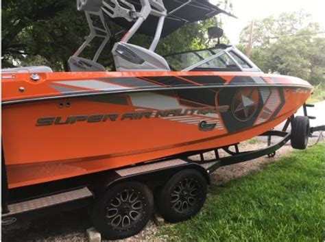 boats for sale austin nautique boats for sale in austin texas