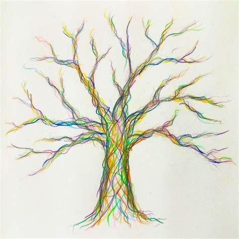 tree template fingerprint tree template by f flappy on deviantart