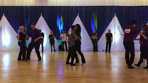 strictly swing intermediate strictly swing finals at swingcouver with