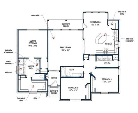 tilson homes floor plans floor plan of the parker by tilson homes tilsonhomes