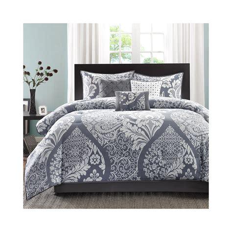 madison park marcella 7 piece comforter set cheap liz claiborne belaire 4 pc jacquard comforter set