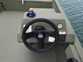 Steering Wheel Conversion For Jon Boat 17 Best Ideas About Jon Boat On Bass Boat