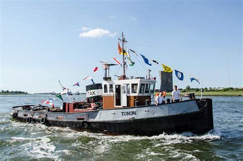 sleepboot vacatures sleepboothaven maassluis ervaar maritieme historie
