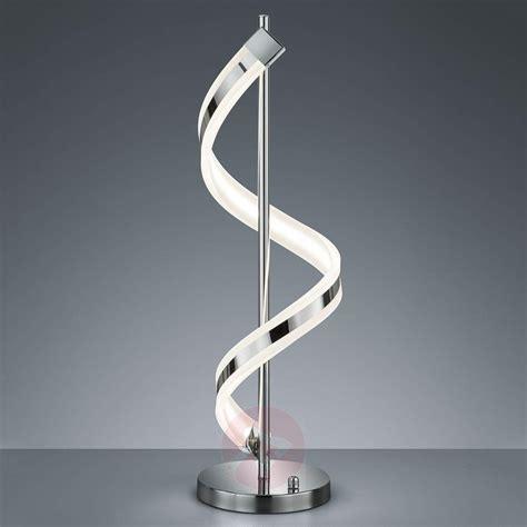 led tischleuchte with a dimmer led table l sydney lights co uk