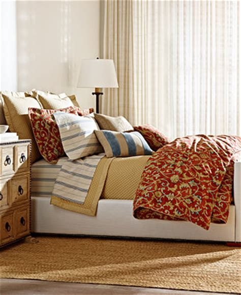 macy s bedding clearance closeout ralph lauren isla menorca collection bedding